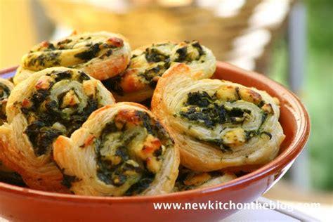 spinat feta schnecken keeprecipes  universal recipe box