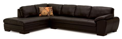 chaise miami palliser miami contemporary 2 sectional sofa with