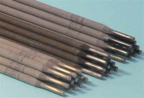 electrode  mm cast iron   weld uk