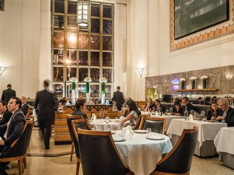 100 Best Restaurants In Nyc, Serving Italian, Mexican And