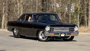 1966 Chevrolet Nova Sold    136372