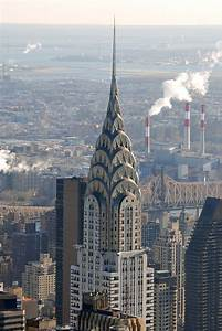 01-3 Chrysler Building From Empire State Building