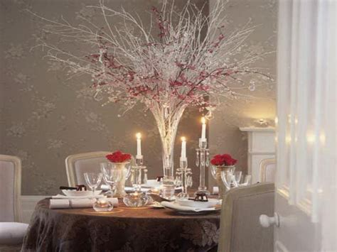 decoration easy christmas decorating ideas for dining