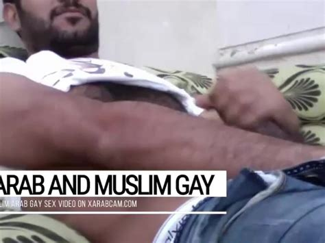 Hairy Horny Sexy Syrian Moussas Thirst For Arab Gay