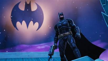 Fortnite Batman Wallpapers 1080p 4k Background Resolution