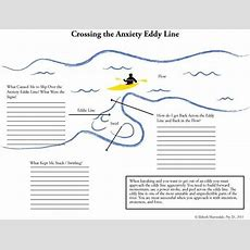 Anxiety Anxiety Worksheets