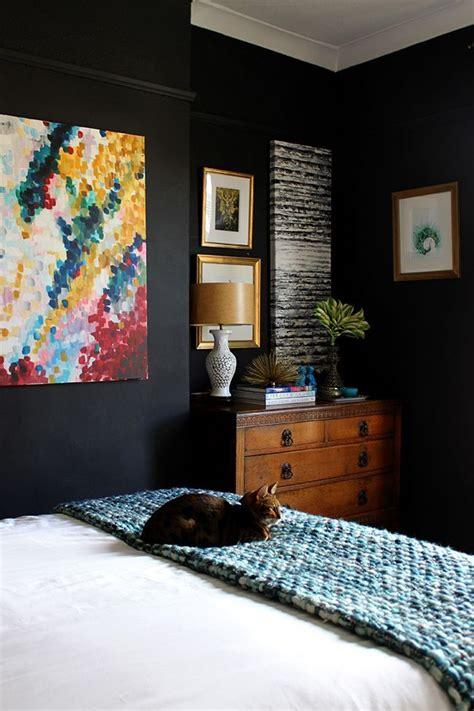 25 best ideas about black bedrooms on pinterest black