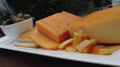 Wie Man Käse Kalt Räuchert -deutsches Grill- Und Bbq