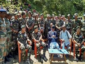 China, Nepal to conduct first ever joint military drill ...