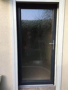 fenetre menuiserie pvc alu With porte d entrée alu avec plombier renovation salle de bain