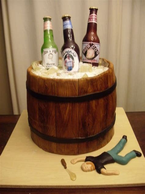 Florida Anybody Need A Beer Cake?  Home Brew Forums