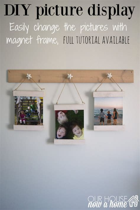 20 Simple Crafts • Our House Now A Home
