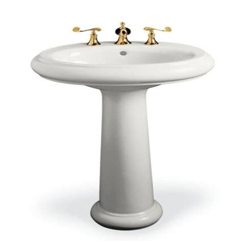 kohler small bathroom sinks kohler pedestal tub kohler pedestal sinks white pedestal