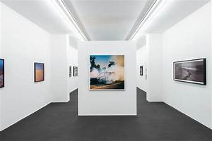 Kehrer Galerie Daniel Tchetchik Sunburn PiB