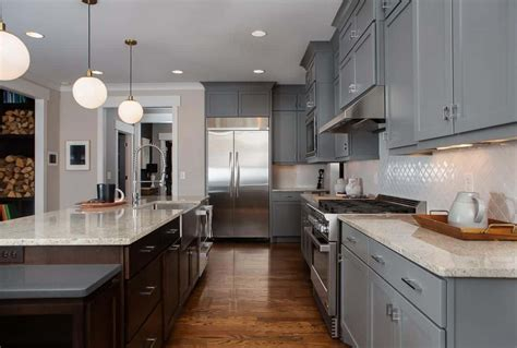 The Ideas Kitchen by 501 Custom Kitchen Ideas For 2018 Pictures