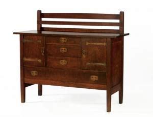 stickley bedroom furniture antique oak bedroom furniture 13393 | 192991 300x228 antique sideboard