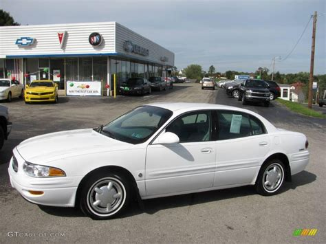 Buick 2000 Lesabre by 2000 Buick Lesabre Photos Informations Articles