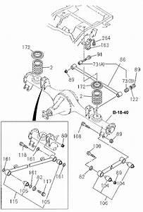 Honda Online Store   2000 Passport Rear Suspension  Link