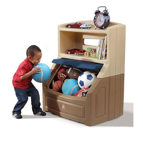 lift and hide bookcase storage chest lift hide bookcase storage chest kids toy box step2