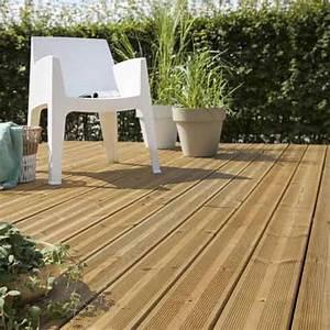 peinture lasure et traitement exterieur pour bois metaux With materiaux pour terrasse exterieure