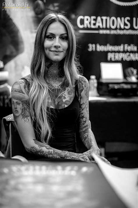 Retour Sur La Convention Hallow'ink Inkage