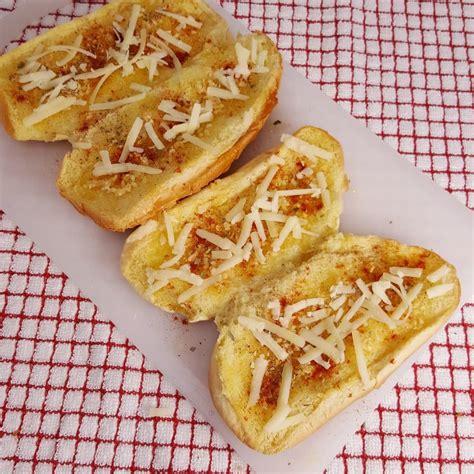 bread air garlic fryer buns fry toast texas ready gal