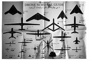 Drone Survival Guide, A Poster with Tips for Spotting and ...