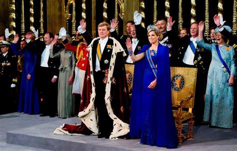 dutch royal family celebrations  princess charlene