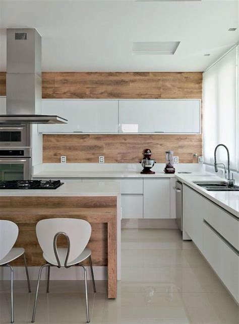 credence cuisine bois crédence bois pour cuisine une solution qui fait toute la