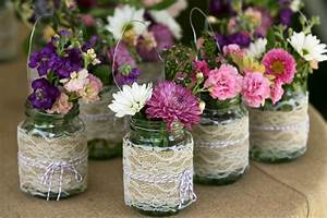 mason jar wedding centerpieces with colorful With decorations with mason jars for a wedding