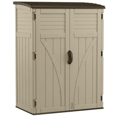 lifetime products gable storage shed 6402 gres 5 foot storage sheds