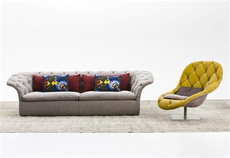 Bohemian Sofa Di Moroso
