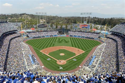 dodger games   la area  kpcc