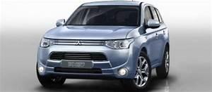 4x4 Hybride Rechargeable : mitsubishi outlander phev premier 4x4 hybride rechargeable ~ Gottalentnigeria.com Avis de Voitures