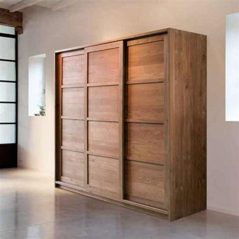 Solid Wood Wardrobe Closet by 15 Best Of Solid Wood Wardrobe Closets
