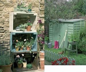 Decoration bois pour jardin for Decoration pour jardin exterieur 8 decoration escalier bois