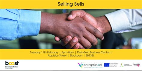 Selling Sells - Enterprise4All