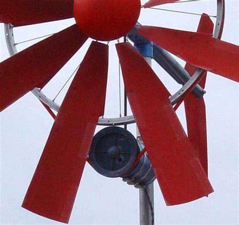 Чертежи ветряка. Подготовка материалов для ветрогенератора. Особенности самодельных ветрогенераторов.