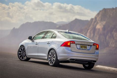 Future Volvo S60 by 2016 Volvo S60 Review Carrrs Auto Portal