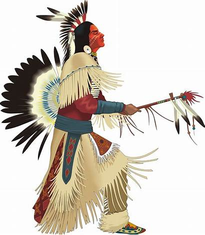 Native American Indian Clipart Transparent Indians Indigenous