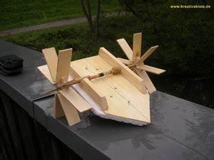 Basteln, Mit, Holz