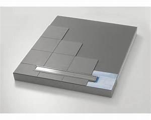 Duschboard Mit Integrierter Ablaufrinne : duschboard mit ablaufrinne 1400x1200 mm kaufen bei ~ Sanjose-hotels-ca.com Haus und Dekorationen