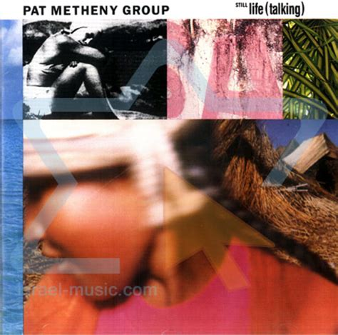 still talking by pat metheny