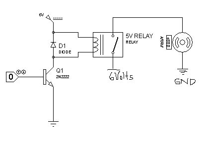 12 Volt Deer Feeder Wiring Diagram by Batteries Why Do Relay Contacts Open When Connecting A