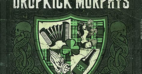 Exclusive Stream New Dropkick Murphys Song 'memorial Day