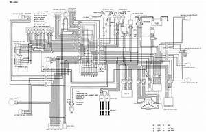 1985 Honda Shadow Vt700 Wiring Diagram