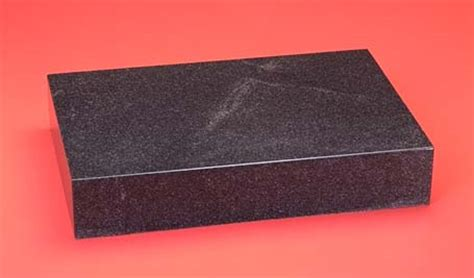 granite surface plate precision tool gages global