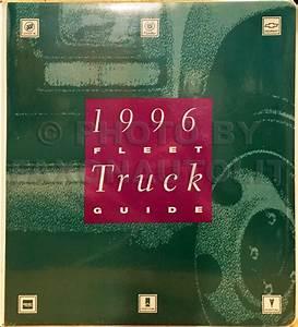 1996 Chevy  Geo Tracker Repair Shop Manual Original 2