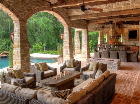 Outdoor Living Ideas, Inexpensive Outdoor Living Spaces