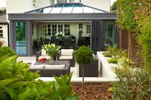 kitchen extension design ideas contemporary extension orangery
